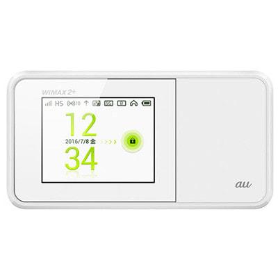 イオシス 【au版】Speed Wi-Fi NEXT W03 HWD34SWA ホワイト