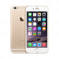 iPhone6 A1586 (MG492J/A) 16GB ゴールド【国内版 SIMフリー】
