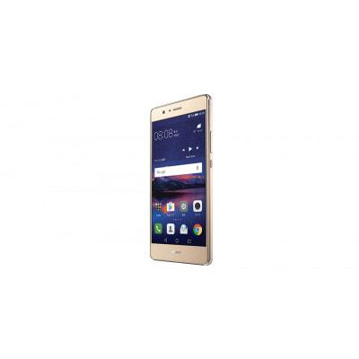 イオシス UQ mobile Huawei P9 lite PREMIUM VNS-L52 Gold 【国内版 SIMフリー】