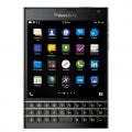BlackBerry Passport SQW100-1 (RGY181LW) Black【国内版 SIMフリー】