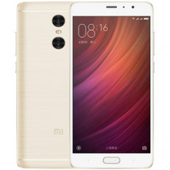 Xiaomi Redmi Pro Exclusive Editions 128GB Gold 【中国版 SIMフリー】
