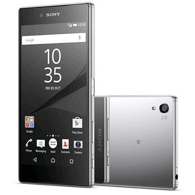 イオシス|Sony Xperia Z5 Premium E6853 LTE [Chrome 32GB 海外版 SIMフリー]