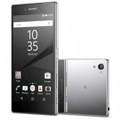 Sony Xperia Z5 Premium E6853 LTE [Chrome 32GB 海外版 SIMフリー]