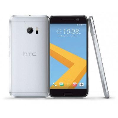 イオシス|HTC 10 M10h [ Glacier Silver 32GB 海外版 SIMフリー]