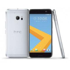 HTC 10 M10h [ Glacier Silver 32GB 海外版 SIMフリー]
