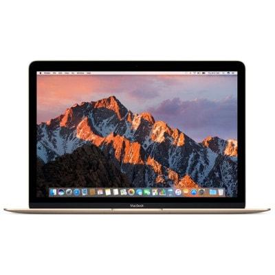 イオシス|MacBook MLHE2J/A Early 2016 ゴールド【Core m3(1.1GHz)/12inch/8GB/256GB SSD】