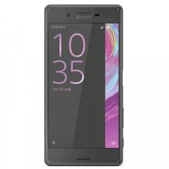 Sony Xperia X Dual F5122 [Graphite Black 64GB 海外版 SIMフリー]