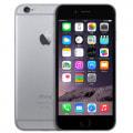 iPhone6 A1586 (MG472J/A) 16GB スペースグレイ 【国内版 SIMフリー】
