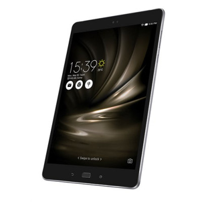 イオシス|ASUS ZenPad 3s 10 (Z500KL-BK32S4) LTEモデル スチールブラック