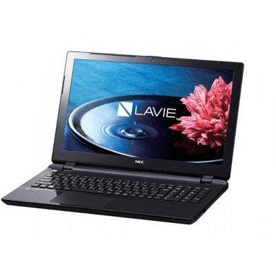 イオシス LAVIE Note Standard NS150/BAB PC-NS150BAB【Celeron(1.5GHz)/4GB/500GB HDD/Win8.1】