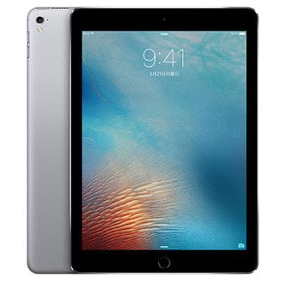 イオシス|【第1世代】iPad Pro 9.7インチ Wi-Fi+Cellular 128GB スペースグレイ MLQ32J/A A1674【国内版SIMフリー】