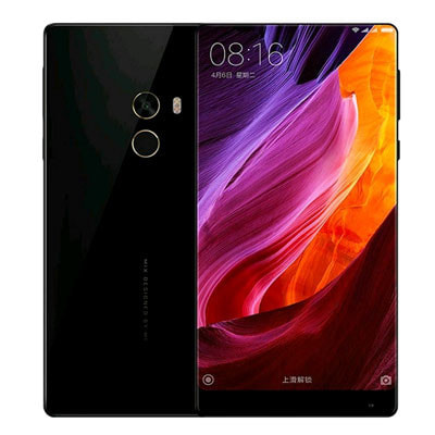 イオシス|Xiaomi Mi Mix Dual-SIM 【Ceramic Black 256GB 中国版 SIMフリー】