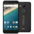 Nexus 5X LG-H791 32GB CARBON 【海外版 SIMフリー】
