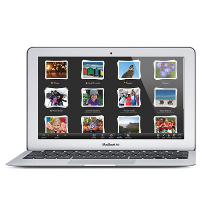 イオシス|MacBook Air 11インチ MJVM2J/A Early 2015【Core i5(1.6GHz)/4GB/128GB SSD】