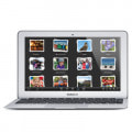 MacBook Air 11インチ MJVM2J/A Early 2015【Core i5(1.6GHz)/4GB/128GB SSD】