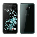 HTC U Ultra Dual-SIM Black Oil 64GB [海外版 SIMフリー]