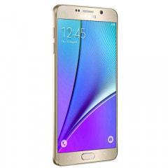 Samsung Galaxy Note5 (Dual SIM) SM-N9200 64GB Gold Platinum【海外版 SIMフリー】