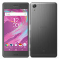 au Xperia X Performance SOV33 Graphite Black