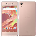 au Xperia X Performance SOV33 Rose Gold