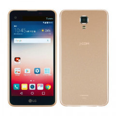 LG X screen LGS02 Chanpaign gold [J:COMモデル]