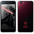 STAR WARS mobile SW001SH Dark Side Edition