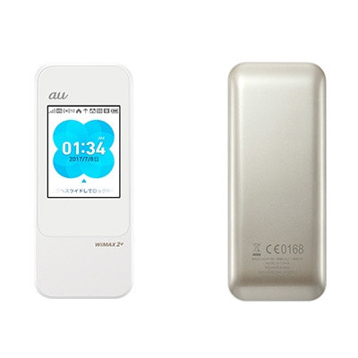 イオシス|【au版】Speed Wi-Fi NEXT W04 HWD35SWA White