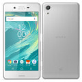au Xperia X Performance SOV33 White