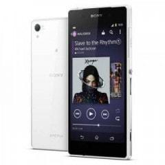 Sony Xperia Z2 (D6503) 16GB White【海外版 SIMフリー】