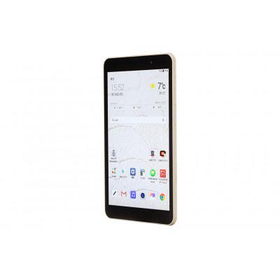 イオシス|LG G pad 8.0 Ⅲ LGT02 Champagne gold【LTE対応モデル/JCOM版】
