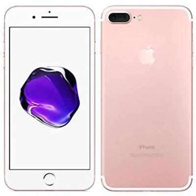 イオシス|【SIMロック解除済】docomo iPhone7 Plus 256GB A1785 (MN6P2J/A) ローズゴールド
