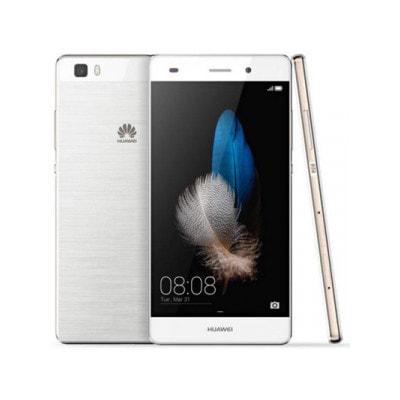 イオシス|Huawei nova lite PRA-LX2 White【国内版 SIMフリー】