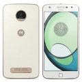 Motorola Moto Z Play XT1635-02 White [国内版SIMフリー]