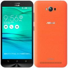 ASUS ZenFone Max ZC550KL-OR16 オレンジ 【国内版SIMフリー】