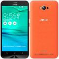 ASUS ZenFone Max ZC550KL-OR16 オレンジ 【国内版SIMフリー】画像