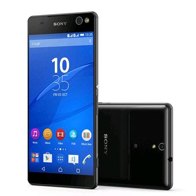 イオシス|Sony Xperia C5 Ultra Dual E5563 LTE [Black 16GB 海外版 SIMフリー]