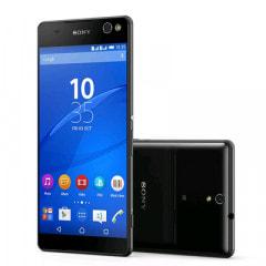 Sony Xperia C5 Ultra Dual E5563 LTE [Black 16GB 海外版 SIMフリー]