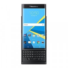 BlackBerry PRIV - STV100-3【Black 32GB国内版 SIMフリー】