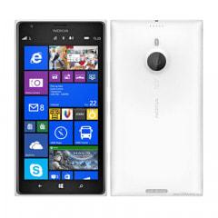 Nokia Lumia 1520 32GB White【海外版 SIMフリー】