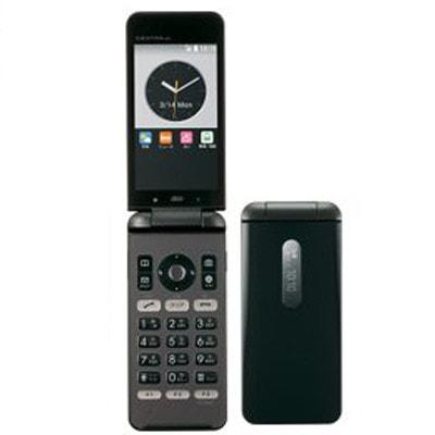 イオシス|au GRATINA 4G BLACK KYF31