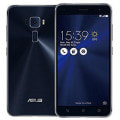 ASUS ZenFone3 5.5 Dual SIM ZE552KL-BK64S4 Sapphire Black 【64GB 国内版 SIMフリー】