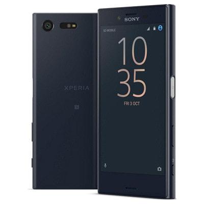 イオシス|Sony  Xperia X Compact F5321 [Universe Black 32GB 海外版 SIMフリー]