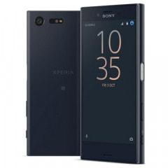 Sony  Xperia X Compact F5321 [Universe Black 32GB 海外版 SIMフリー]