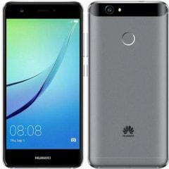 Huawei nova CAN-L12 Titanium Grey【国内版 SIMフリー】