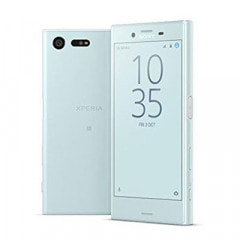 Sony  Xperia X Compact F5321 [Mist Blue 32GB 海外版 SIMフリー]