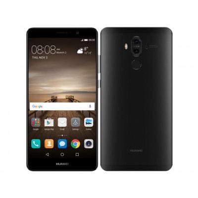 イオシス|Huawei Mate 9 MHA-L29 Black 【国内版SIMフリー】