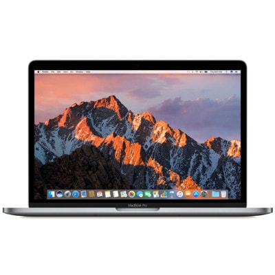 イオシス|MacBook Pro Retina MLL42J/A Late 2016 【Core i5(2.0GHz)/13.3inch/8GB/256GB SSD】