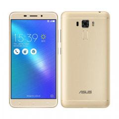 ASUS ZenFone3 Laser ZC551KL-GD32S4 Gold【RAM4GB/ROM32GB/国内版SIMフリー】