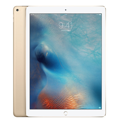 イオシス|iPad Pro 9.7インチ Wi-Fi Cellular (MLQ52J/A) 128GB ゴールド【国内版SIMフリー】