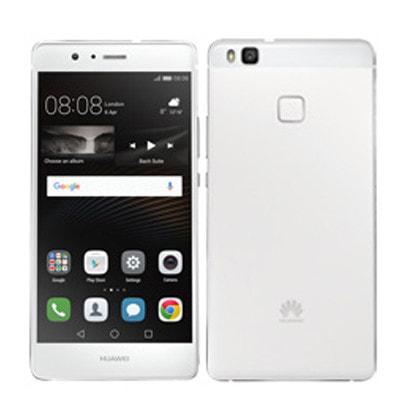 イオシス|Huawei P9 Lite VNS-L22 White【国内版 SIMフリー】