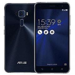 ASUS ZenFone3 5.5 Dual SIM ZE552KL Sapphire Black 【64GB 国内版 SIMフリー】